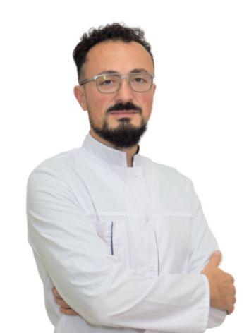 Багоян Д.Х.