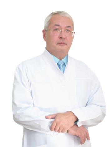 Гарбузов И. В.