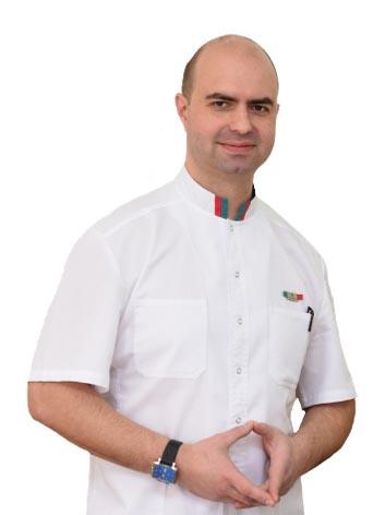 Яроцкий Р. А.