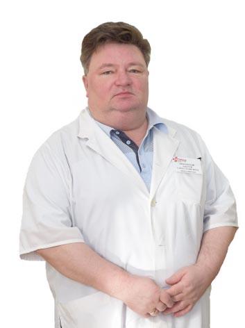 Яцковский А. С.