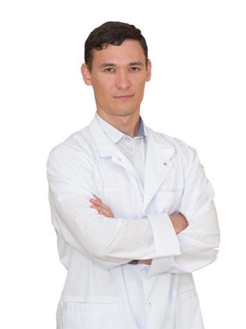 Делинский И. С.